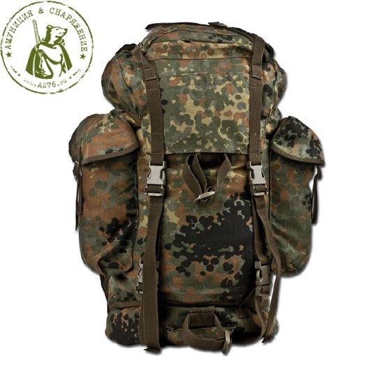 Рюкзак армейский Бундесвер 65