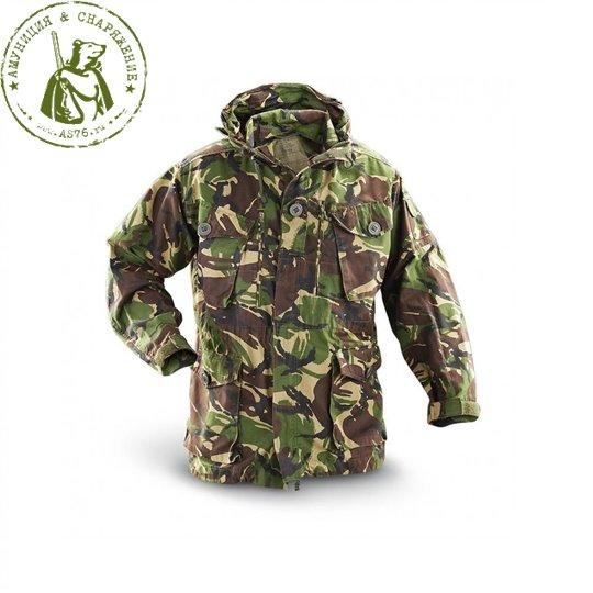 Куртка армейская Британия SAS DPM