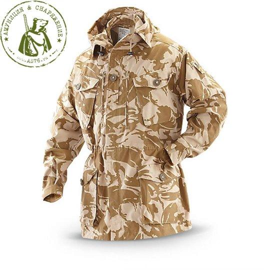 Куртка Britan SAS Smock Desert