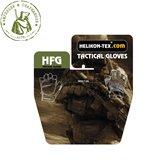 Перчатки тактические HFG Helikon