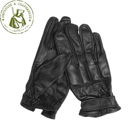 Перчатки MFH Defender с кварцем