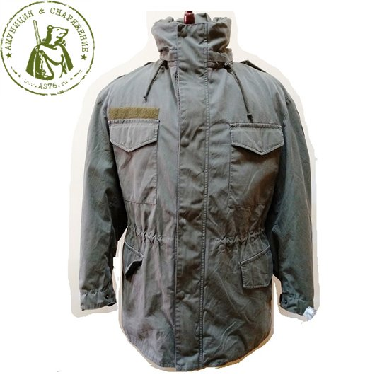 Куртка Австрия Goretex Olive origin б/у