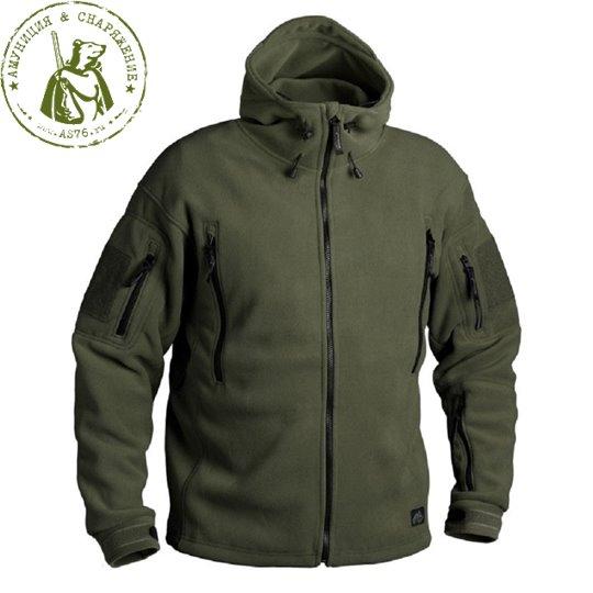 Куртка Patriot Патриот Helikon-tex