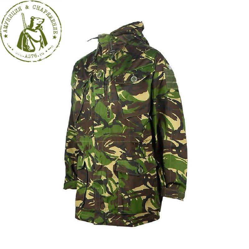 Куртка Britan SAS Smock DPM