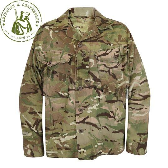 Куртка полевая Britan