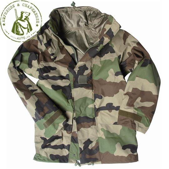 Куртка мембранная Franz CCE