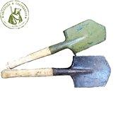 Лопата МПЛ-50 СССР образец 1943-44г
