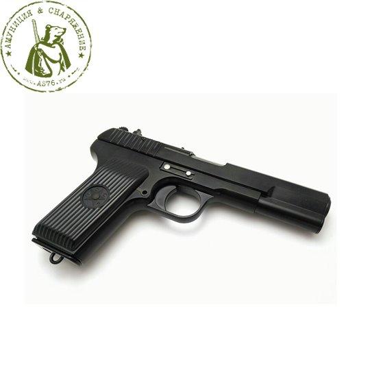 Пистолет страйкболный ТТ WE