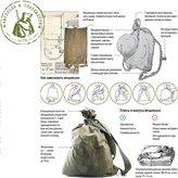 Вещевой мешок СССР