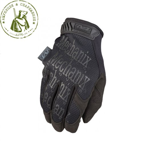 Перчатки MW Original Covert Black