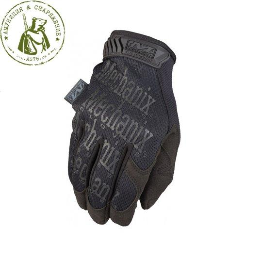 Перчатки MW Original Covert Black