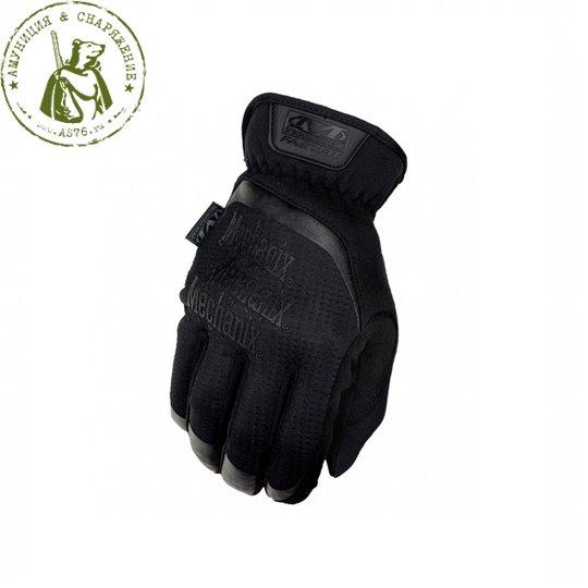 Перчатки MW Fastfit Black