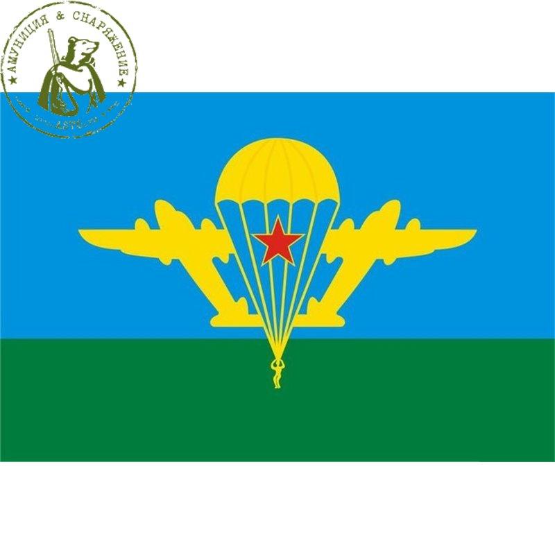 Флаг ВДВ 40*60