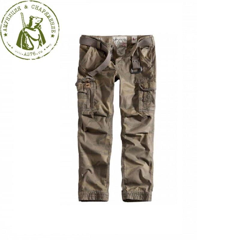 Брюки Premium Trousers Slimmy