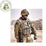 Бронежилет армейский MTP Camo