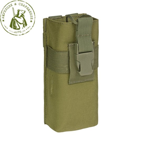 Подсумок под рацию Molle Large Radio AS-BSOD