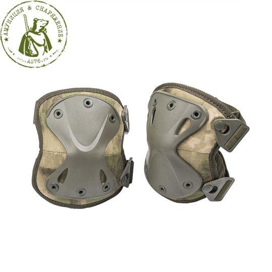Наколенники X-SWAT A-Tacs FG