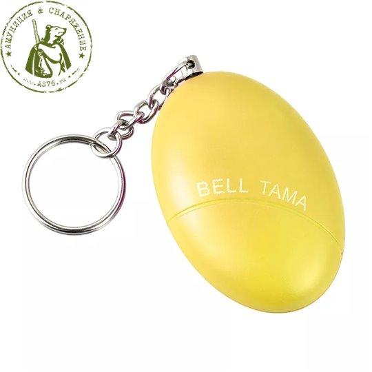 Брелок Bell Tama сирена