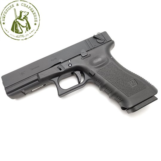 Пистолет WE Glock-18 gen4