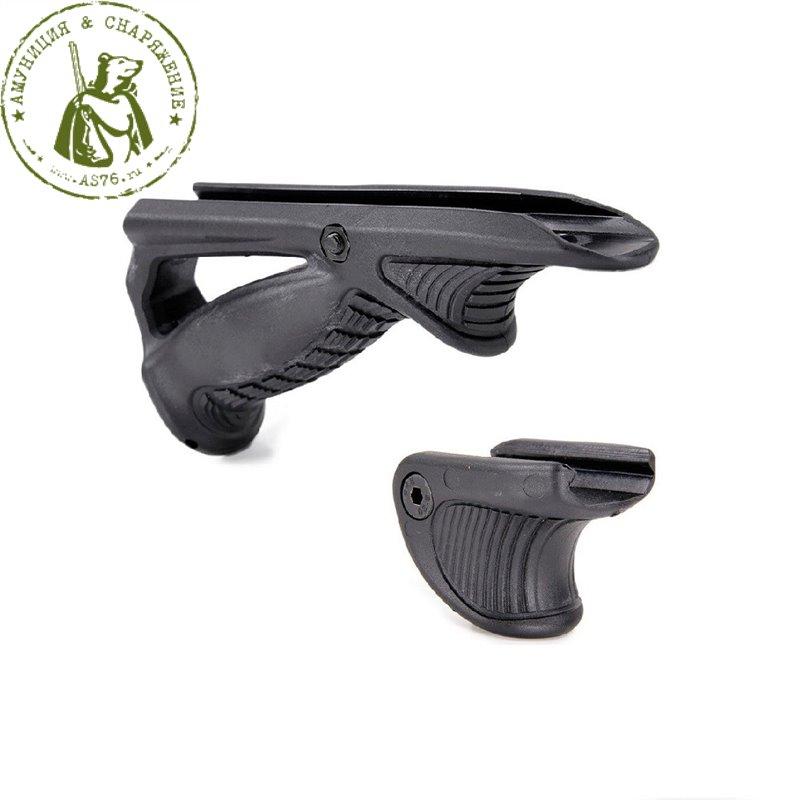 Рукоять передняя на RIS Black TD058