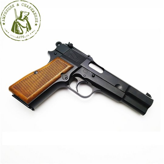 Пистолет WE Browning HI Power