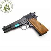 Пистолет для страйкбола WE Browning HI Power