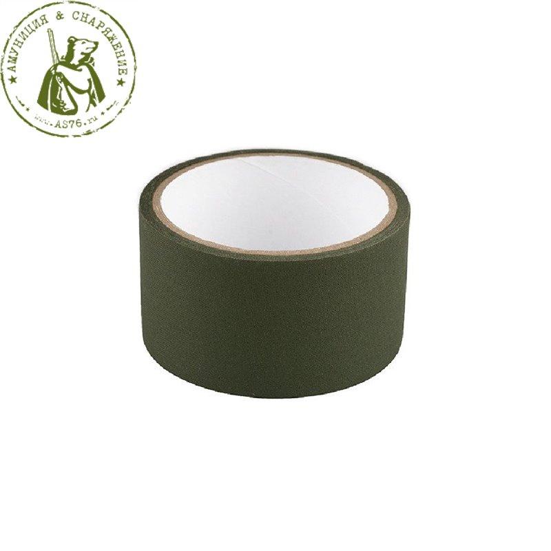Лента маскировочная олива