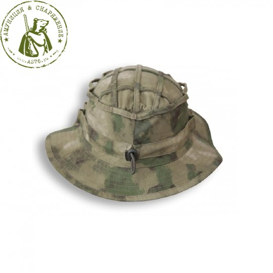 Панама ST ABH Boonie Hat A-Tacs FG