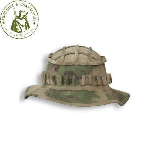 Панама Sturmer ABH All-weather Boonie Hat Multicam