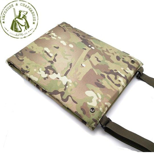 Сиденье-пятиточечник ASP Ambush Seating Pad Multicam