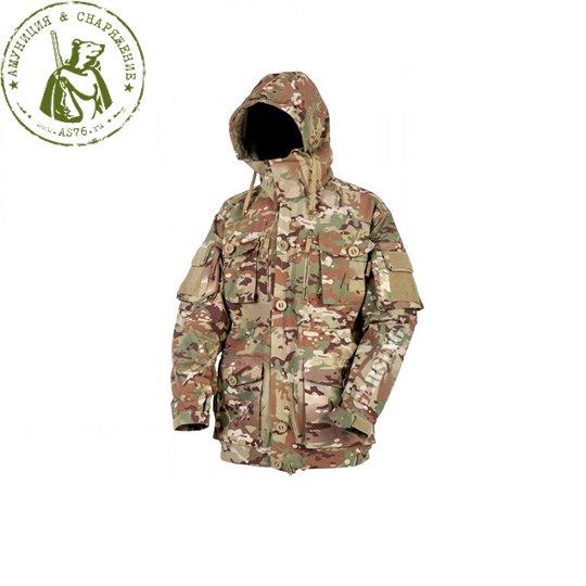 Куртка Garsing GSG-14 Панцирь с подстегом