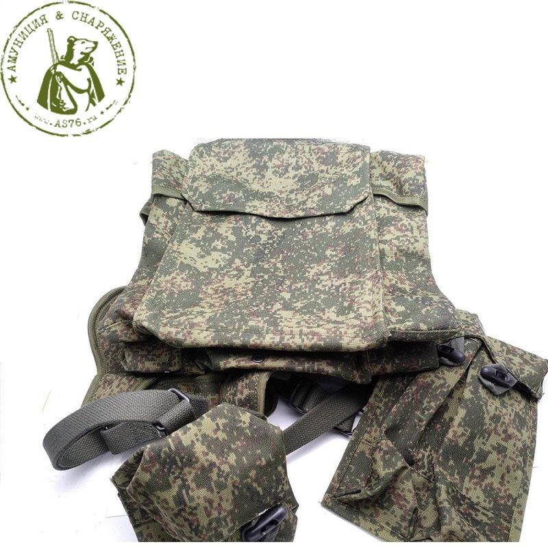 Рюкзак РД-54 десантный ВКПО