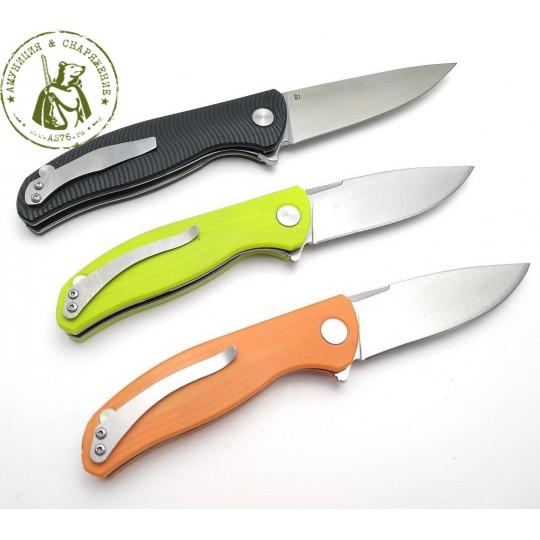 Нож складной Сronidur 30EVO М3