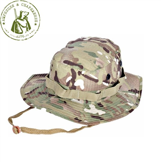 Панама Tactical Boonie Multicam