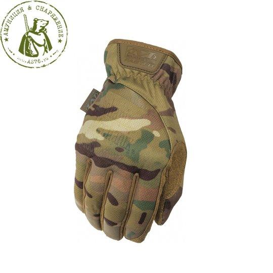 Перчатки MW Fastfit Glove Multicam