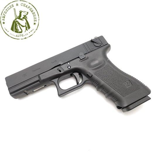 Пистолет WE Glock-18 Gen-3