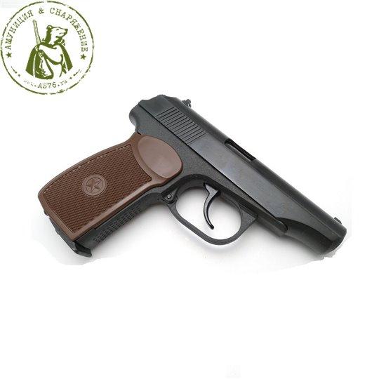 Пистолет МР-654К-20 кал. 4.5мм.