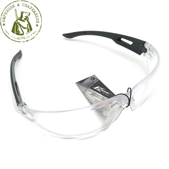 Очки Edge Eyewear Dragon Fire XDF611 antifog