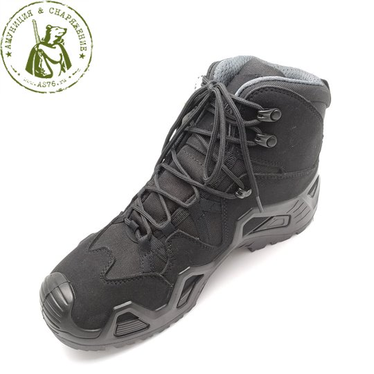 Ботинки ЭСО 168