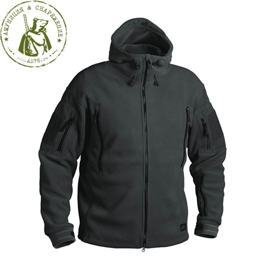 Куртка Helikon Patriot Jungle Green