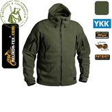 Куртка Helikon Patriot Jungle Green