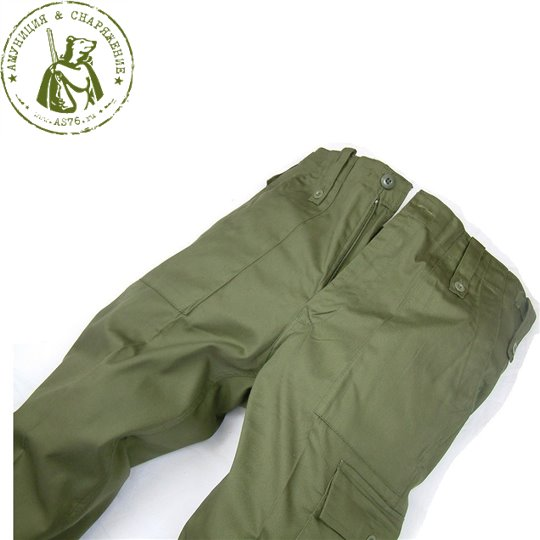 Брюки Britan Trousers Lightweight