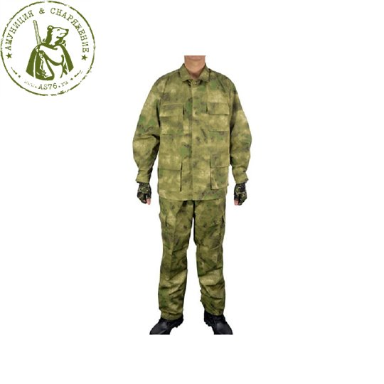 Костюм BDU US Army Мох