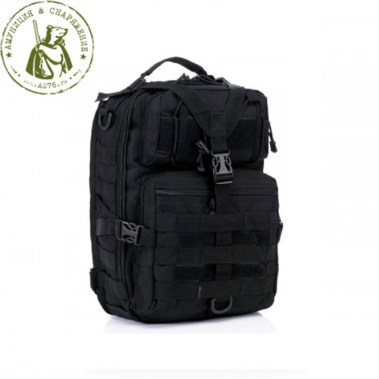 Рюкзак на одной лямке Military Tactical Trevel