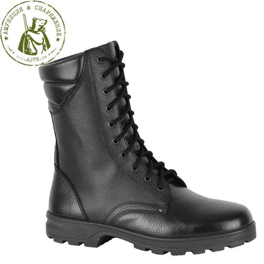 Ботинки Bytex 03003 Боец зима