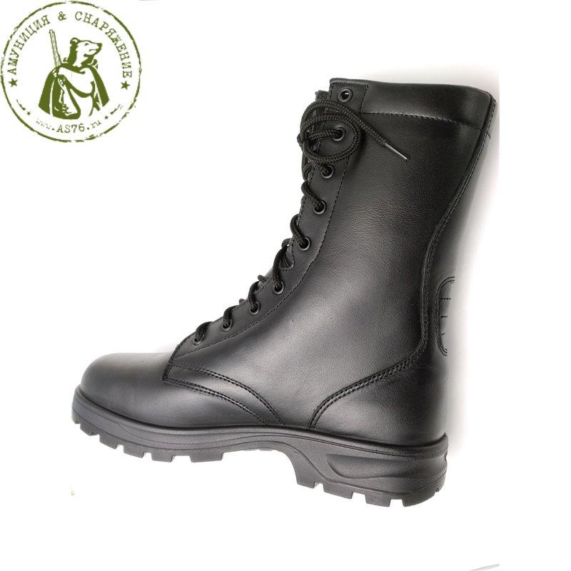 Ботинки Bytex 05003 Калахари зима