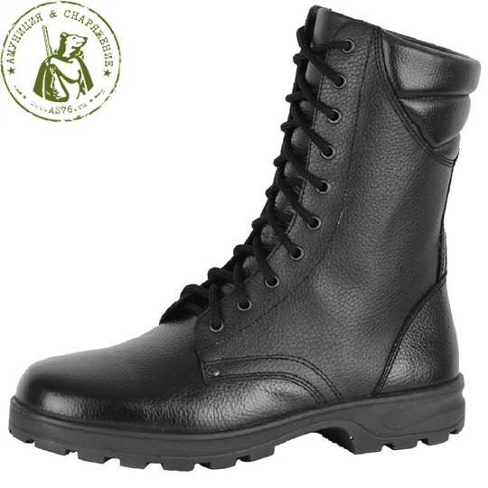 Ботинки Bytex 03006 Боец