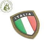 Шеврон Италия PVC