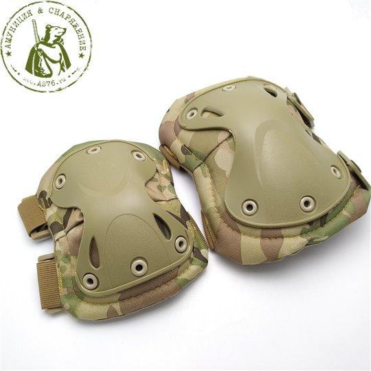 Комплект защиты X-Swat camo