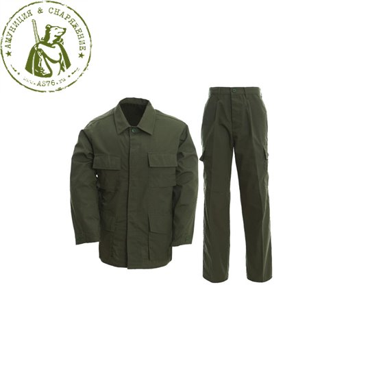 Костюм BDU US Army Olive